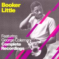 Featuring George Coleman Complete Recordings