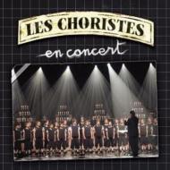 Les Choristes -Live