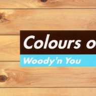 Colours Of Groove 4 -Woody'nyou