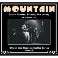Live At The Capitol Theatre, Passaic, Nj 28 December 1974