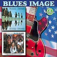 Blues Image / Red White & Bluesimage