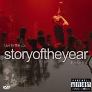 Live In The Lou -Cd Case