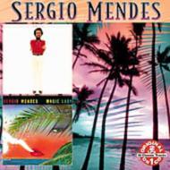 Sergio Mendes / Magic Lady