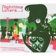 Nighttime Lovers Vol.2