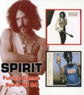 Future Games / Spirit Of '84