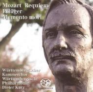 Memento Mori Kurz / Reutlingen Wurttemberg Po Etc +mozart レクィエム