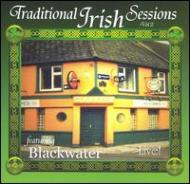 Traditional Irish Sessions Live Vol.2
