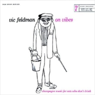 Victor Feldman On Vibe