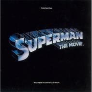 スーパーマン/オリジナル・サウンドトラック