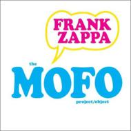 Mofo Project / Object