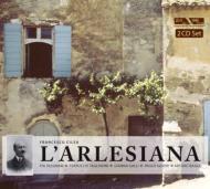 歌劇『アルルの女』全曲 バジーレ&トリノRAI管弦楽団、タリアヴィーニ(2CD)