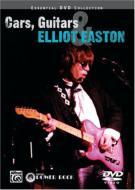 Cars, Guitars & Elliot Easton