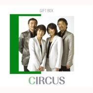 GIFT BOX (CD4枚組)