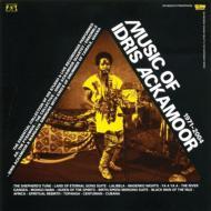 Music Of Idris Acakmoor