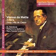 Symphony A Patria: Mateus / St.petersburg Po