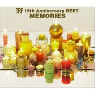 TRF 15th Anniversary BEST MEMORIES