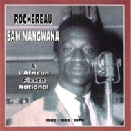 Rochereau Sam Mangwana And L'african Fiesta National