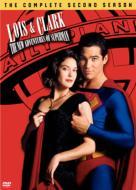 LOIS&CLARK 新スーパーマン <セカンド・シーズン> DVDコレクターズ・ボックス2