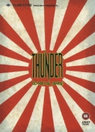 Thunder Go Mad In Japan