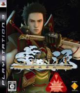 Game Soft (PlayStation 3)/Genji神威奏乱