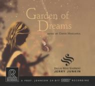 Garden Of Dreams, Stm.4, Etc: Junkin / Dallas Wind Symphony
