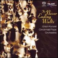 The Never Ending Waltz: Kunzel / Cincinnati Pops O