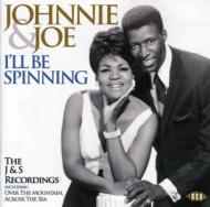 I'll Be Spinning -The J & S Recordings