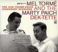 1956 Torme Paich Legendary Sessions