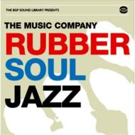 Rubber Soul Jazz