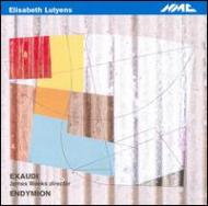 Chamber Works: Endymion J.weeks / Exaudi