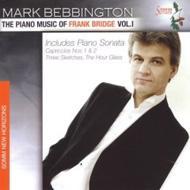 Piano Works Vol.1: Bebbington