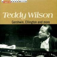 Gershwin Ellington And More
