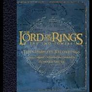 Lord Of The Rings The Two Towers: Complete Recordings