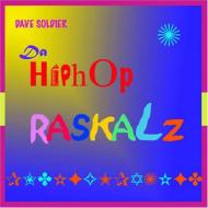 Various/Da Hiphop Raskalz