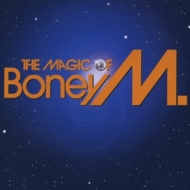 Magic Of Boney M: Best Collection