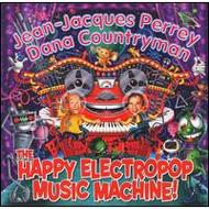 Happy Electropop Music Machine