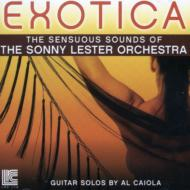 Exotica: The Soothing Sounds Of