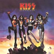 Kiss/Destroyer: 地獄の軍団