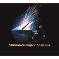 Shimaken Super Sessions