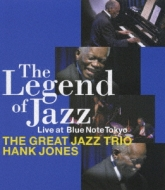 Legend Of Jazz: Live At Blue Note Tokyo