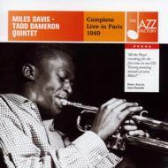 Complete Live In Paris 1949