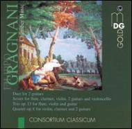 Chamber Works Consortium Classicum