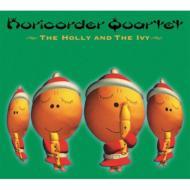 栗コーダーのクリスマスII 〜THE HOLLY AND THE IVY〜