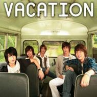 Vacation: Ost