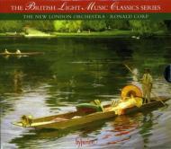 イギリスのライト・ミュージック・クラシックス コープ&ニュー・ロンドン管弦楽団(4CD)