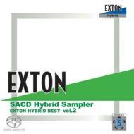 EXTON SACD Hybrid Sampler vol.2 �@v.a.