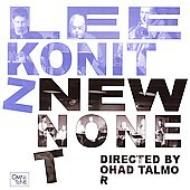 Lee Konitz New Nonet