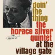 ローチケHMVHorace Silver/Doin' The Thing At The Villagegate (24bit)