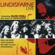 Lindisfarne: Live