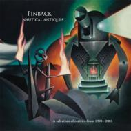 Nautical Antiques: Selection Of B-sides Outtakes & Rarities: 1998-2001